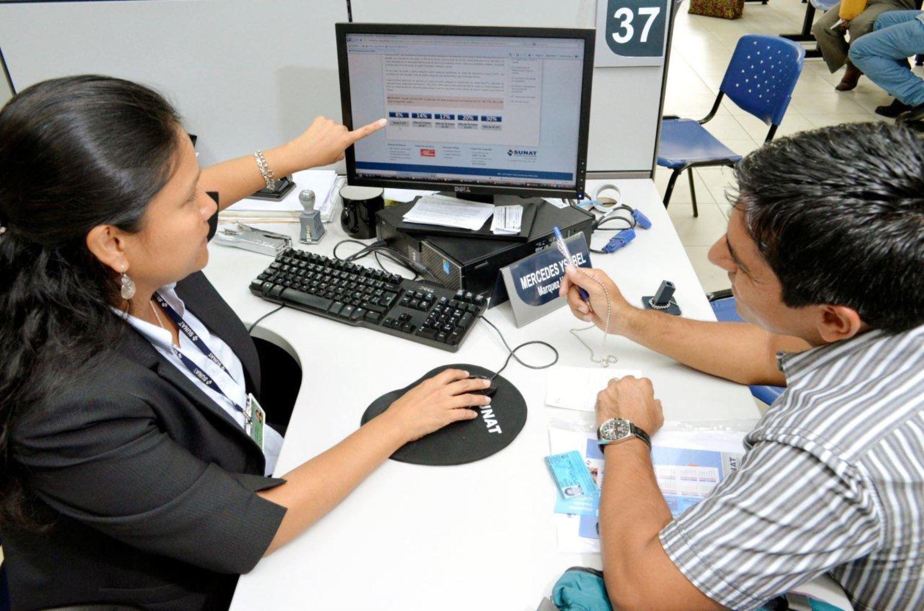 Último:Ahora se podrá dar de alta establecimientos adicionales de negocios desde Internet
