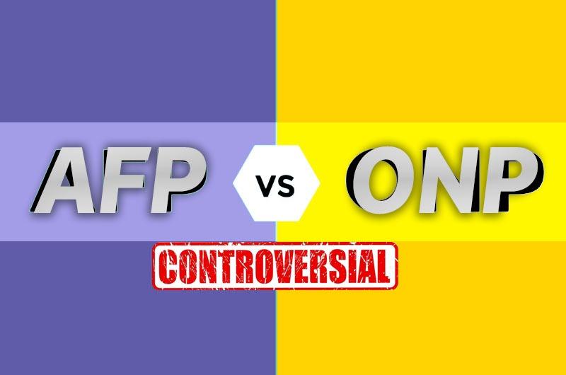 ¿AFP u ONP? ¿Qué opción elegir?