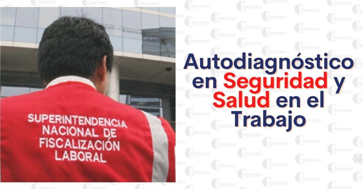 Sunafil habilita aplicativo para alertar si empleadores cumplen con la seguridad y salud en el trabajo